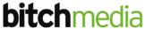 bitch logo